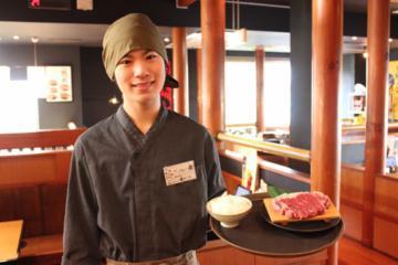 焼肉一番かるび 北習志野店の画像・写真